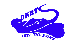 DART Stingrays
