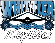 Whittier Riptides Swim Team