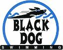 BlackDog+Swimming
