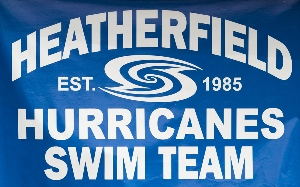 Heatherfield Swim Team