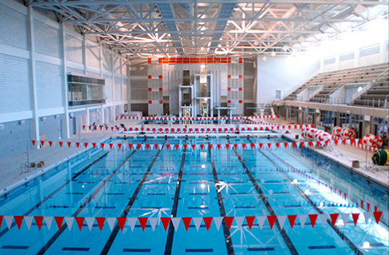 Knox Area Interscholastic Swim League Kisl Champ Meet