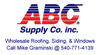 ABC+Supply+Co+Inc