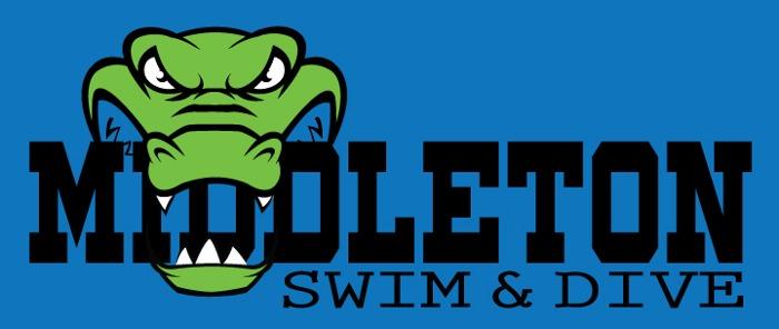 Middleton Gators Swim Practice