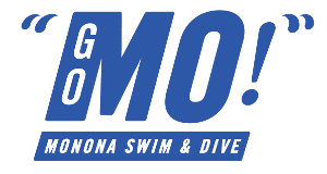 Monona Swim and Dive Club - GO MO!