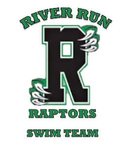River Run Raptors Swim and Water Polo