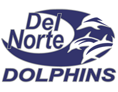 Del Norte Dolphins Swim Team