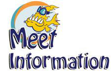 Meet Information Logo