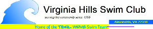 Virginia Hills Swim Club
