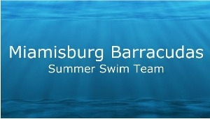 Miamisburg Barracudas