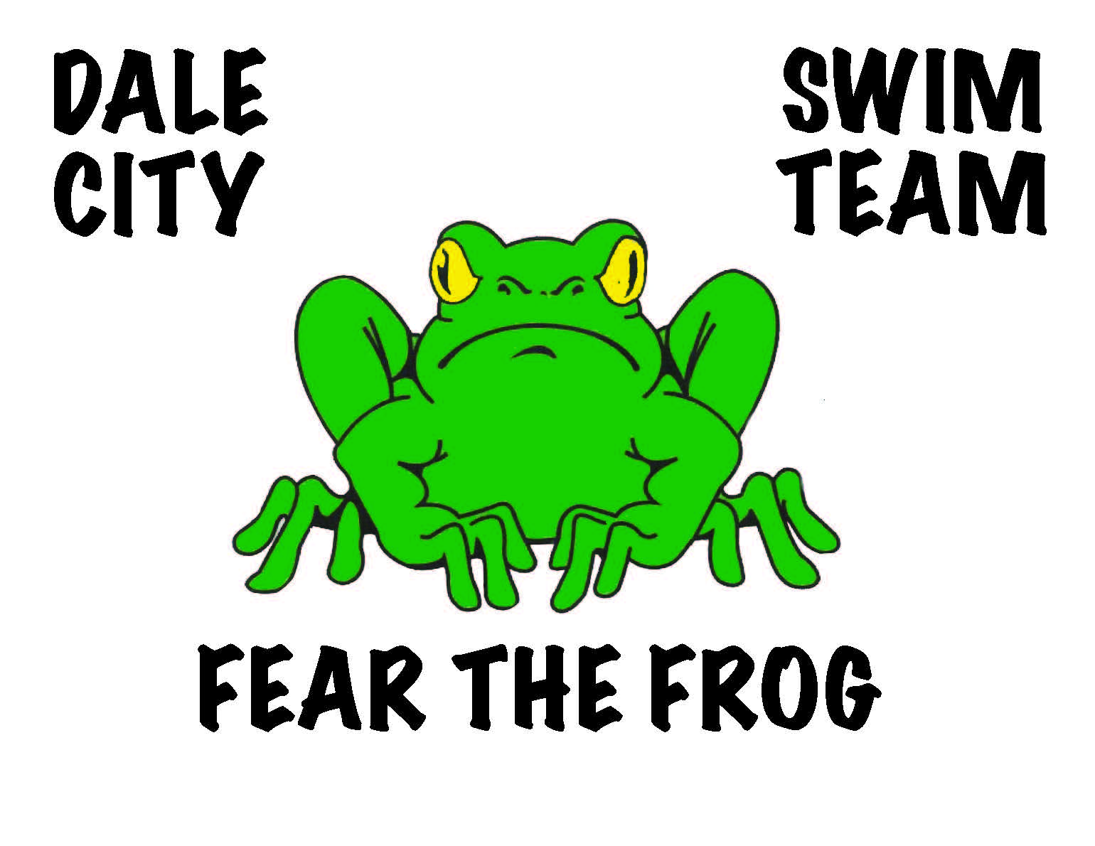 Dale City Frogs