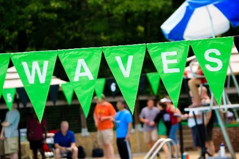 Westridge Waves Swim Team :