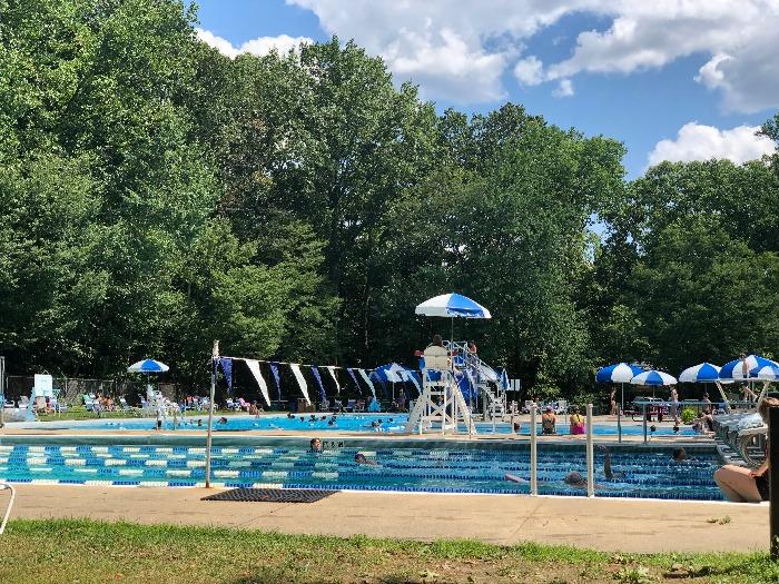 Swarthmore Swim Club Home