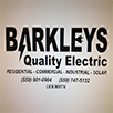 Barkley%27s+Electric