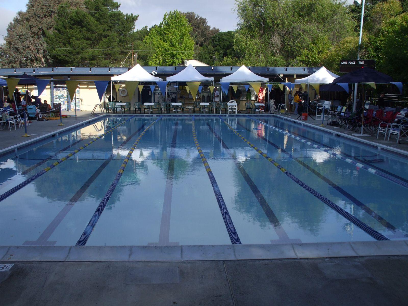 Sun Valley Rays Swim Team Swim Club