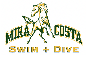 Mira Costa High School Swimming and Diving