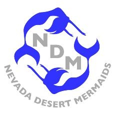 Nevada Desert Mermaids