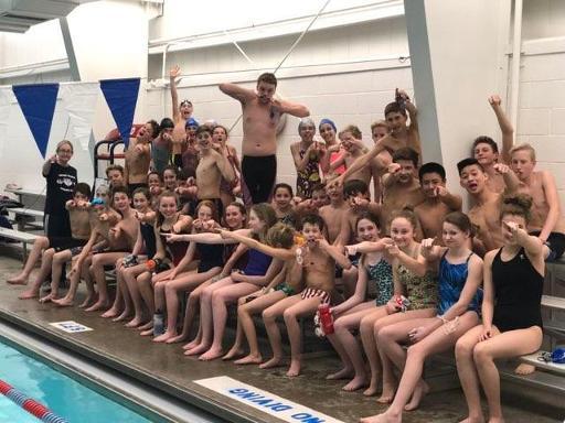 Greater Toledo Aquatic Club : TeamFeed
