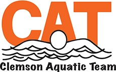 Clemson Aquatic Team