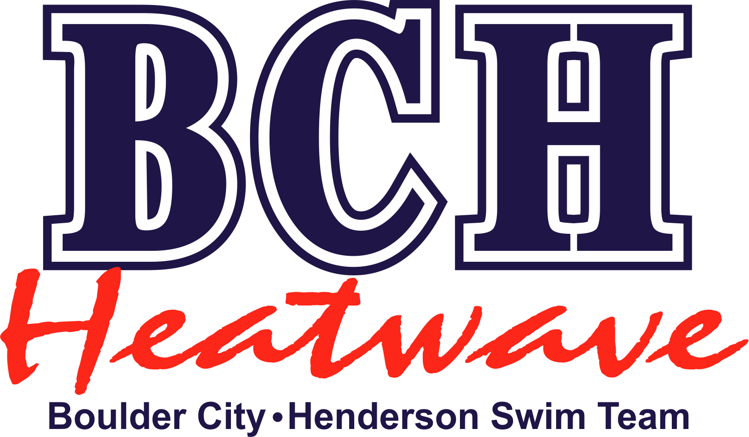 Boulder City Henderson Heatwave Swim Team