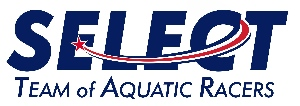 Select Team of Aquatic Racers