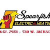 Spearfish+electric+and+heating
