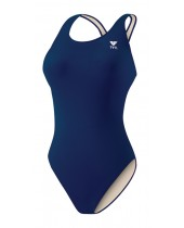 Women's Thick Strap TYR suit