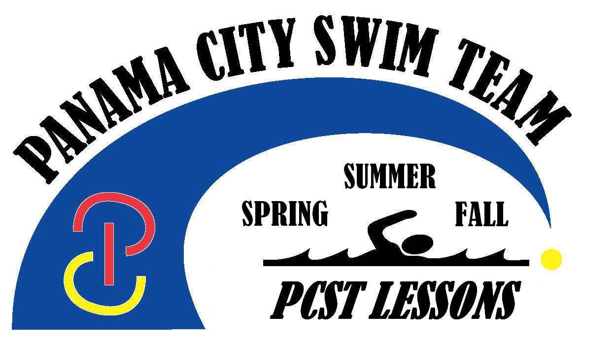 Swimming Lessons Logo Swim Team Swim Lessons