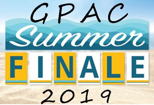 GPAC's Summer Finale Invitational