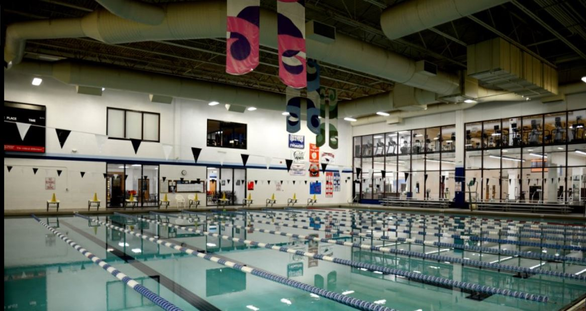 Nampa Swim Team Our Pool