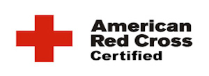 American Red Cross Certifications
