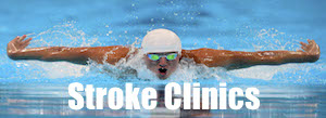 Boerne Swimming Stroke Clinics