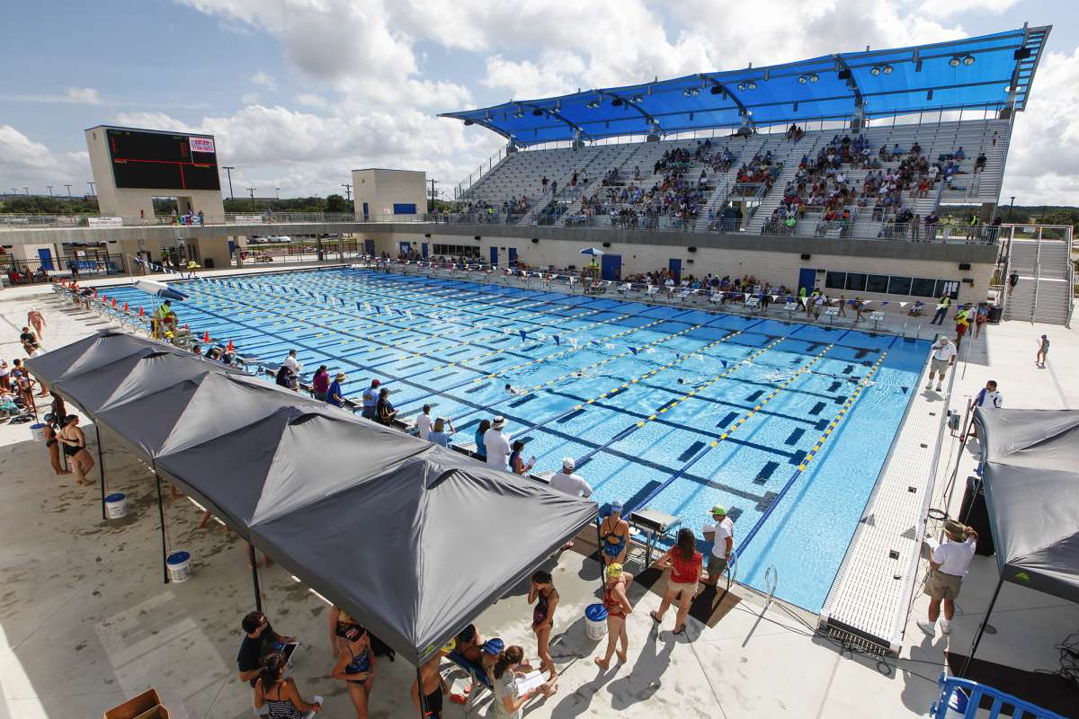 Alamo Area Aquatics Association (Northside) Home