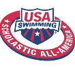USA+Swimming+All-American+Team