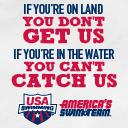 Americas Swim Team Cell Phone Download 2