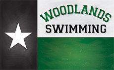 The Woodlands Swim Team