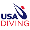 USA+Diving