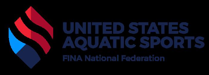 US Aquatics logo