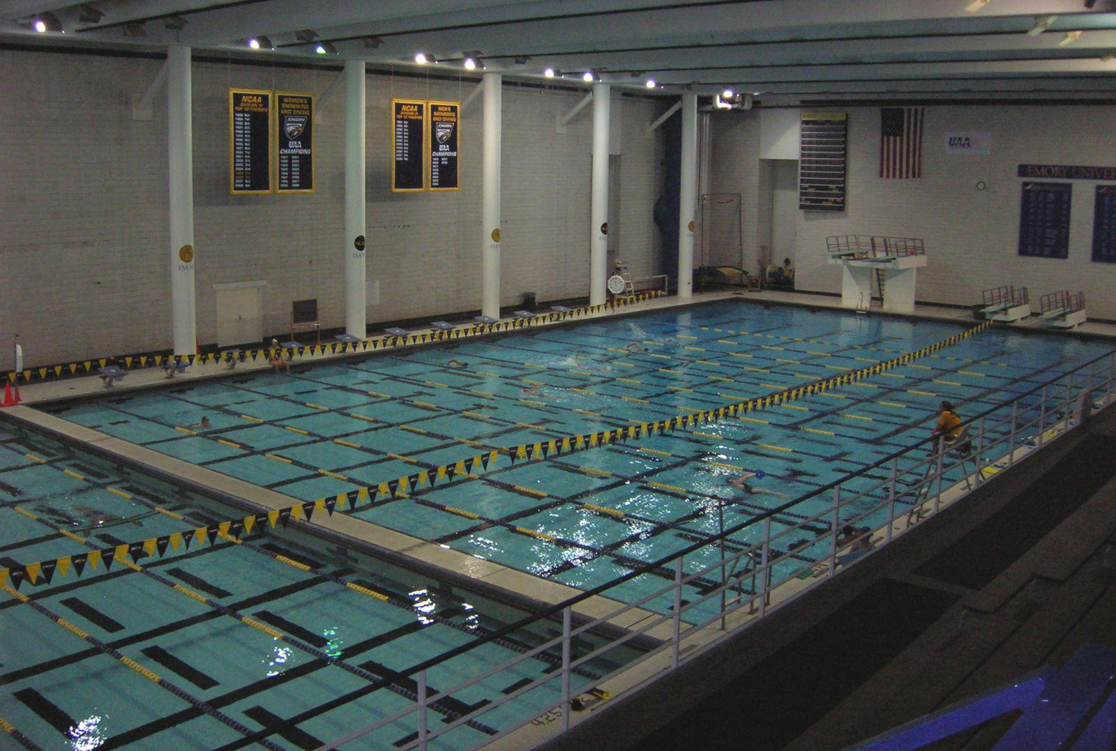 Eagle Swim Club Practices