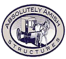 Absolutely+Amish+Structures