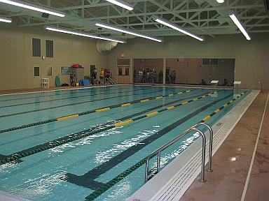 Vancouver Swim Club Inc Vsc Pools